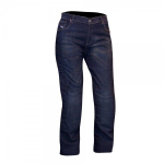 Route One Olivia Ladies Jeans Blue